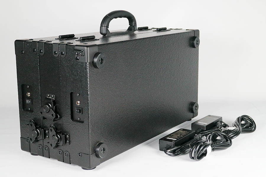 MDLRCASE_12U_104HP_Performer_Series_MKII_PSU