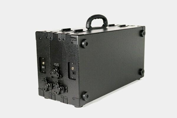 MDLRCASE_12U_104HP_Performer_Series_MKII_SIDE_INLET