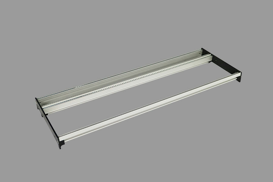 eurorack rails set 6U/84HP